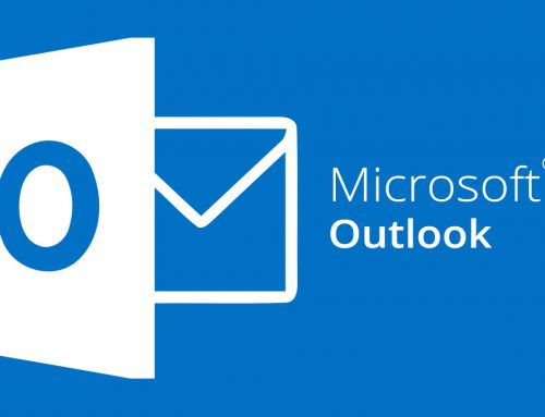 Synchronizing notes in Outlook with Google Docs account.