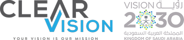 Clear Vision Logo